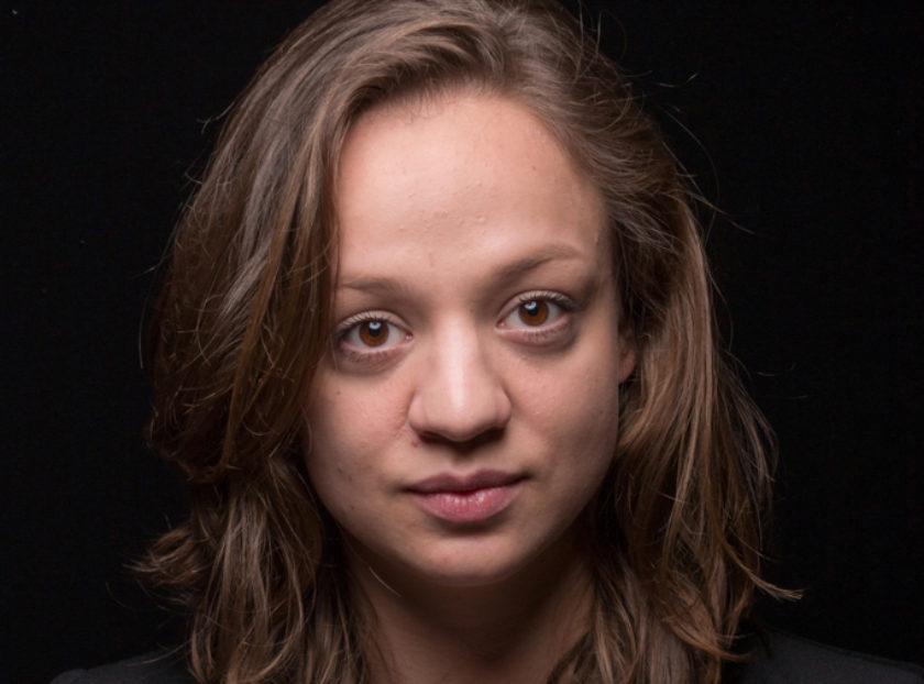 Veronika Kysilková