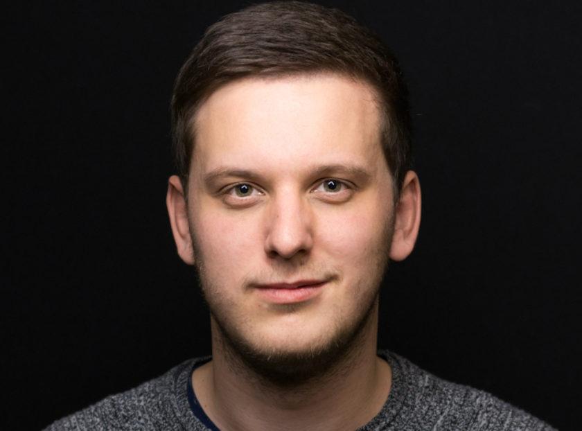 Marek Horký