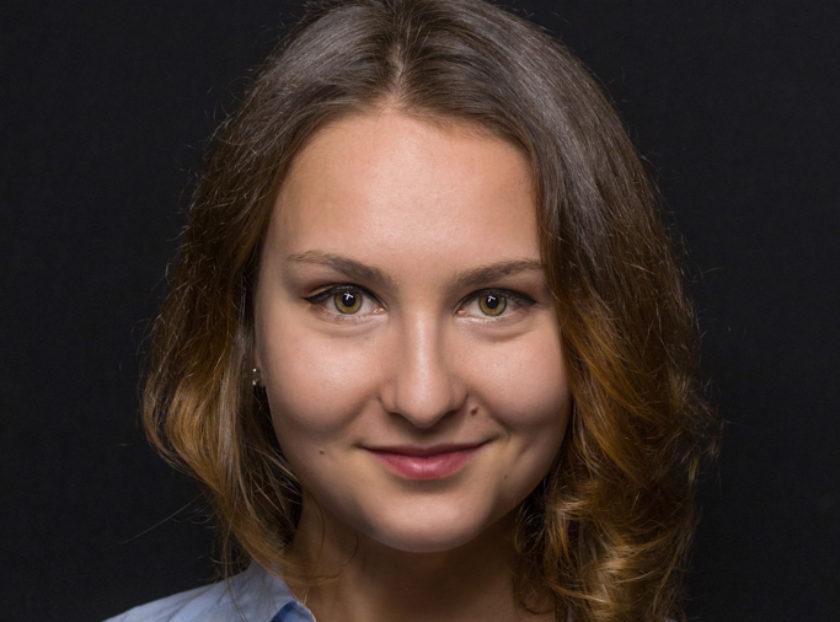 Tereza Javůrková